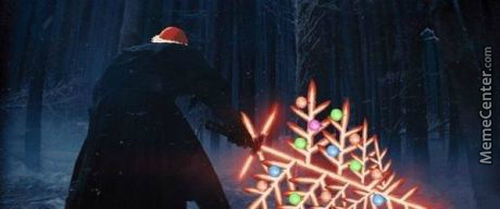 I Got A Bad Feeling About Next Christmas ...