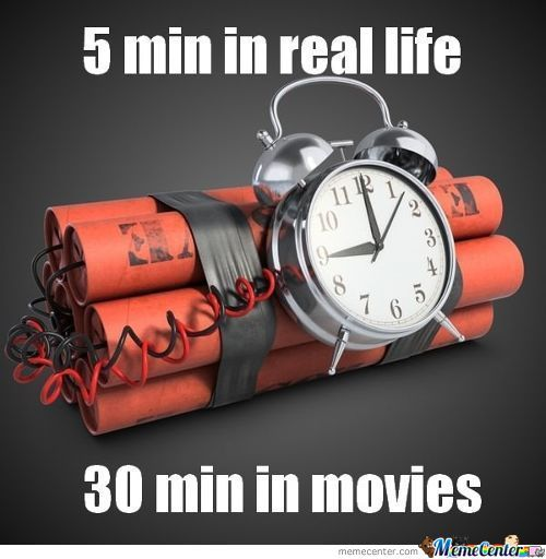 I Hate This In Movies
