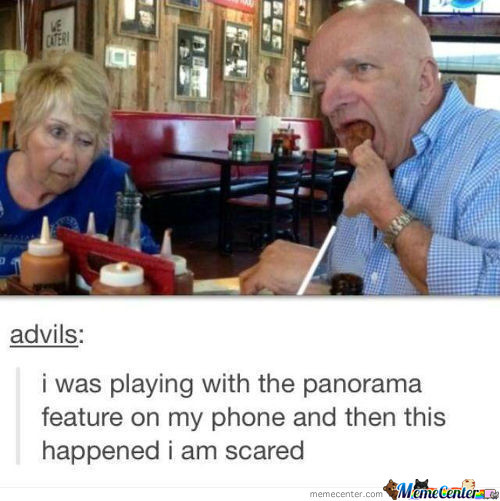 I Have Never Been So Terrified In My Life.