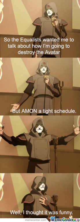 I Hope 'amon' My Way To Being Featured