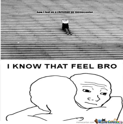I Know That Feel ;(