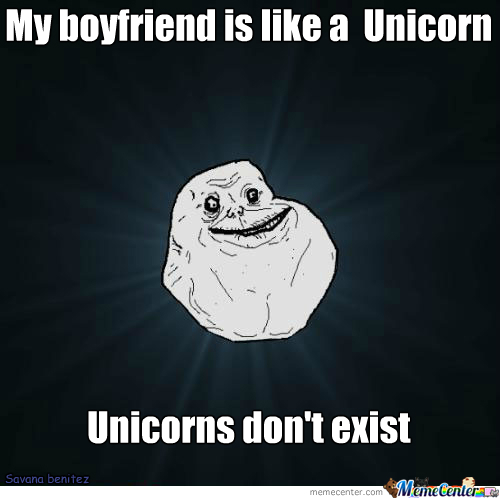I Love Me Some Unicorns