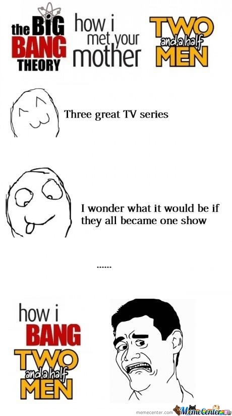 I Love Sitcoms ... Nvm :d:d