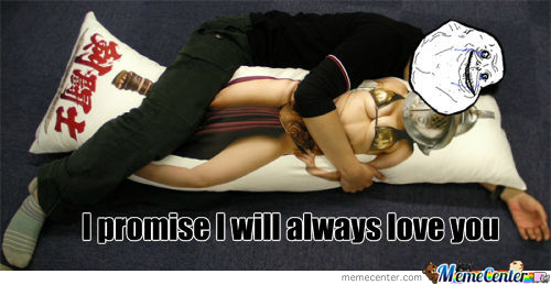 I Promise I Will Always Love You