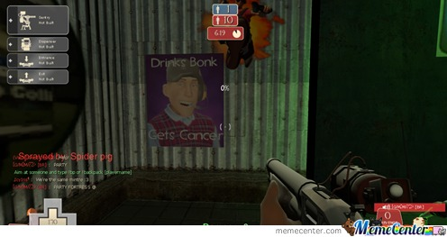 I Saw This In Tf2