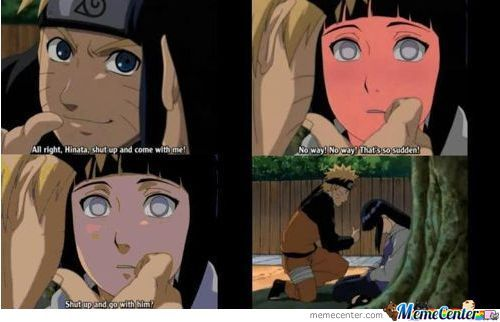 I Was Just Watching Naruto And..