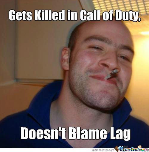 I Wish Kids Didn't Play Call Of Duty
