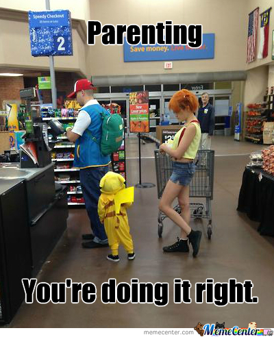 I Wish My Parents Had Done This With Me