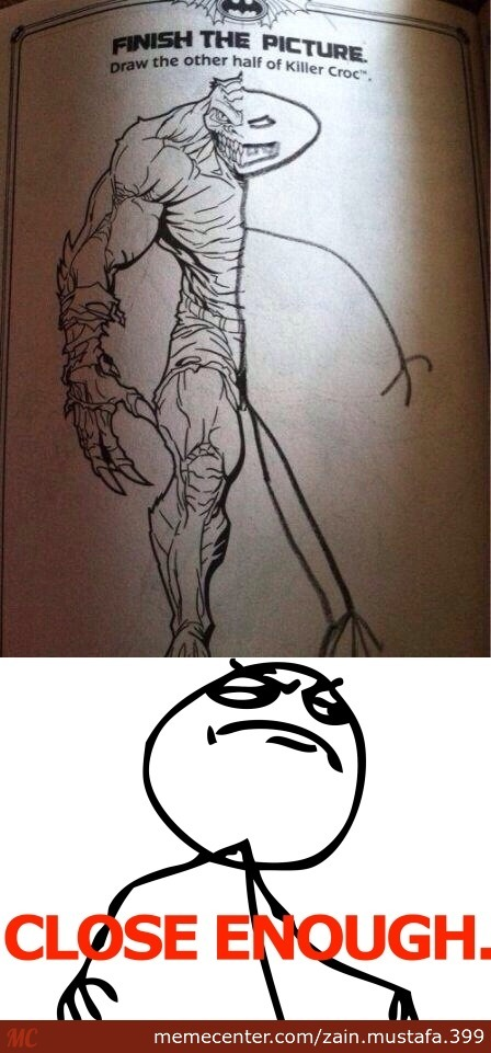 I Would Be Lucky To Draw Even That Much,