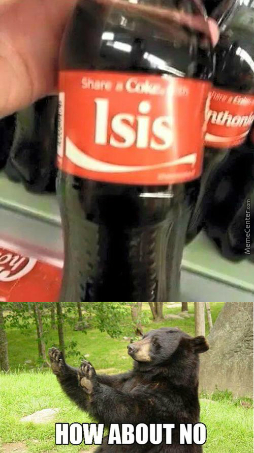 I Would Rather Share It With Satan , Oh Both Of Them Are Same!
