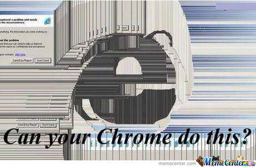 Ie-1 Chrome-0