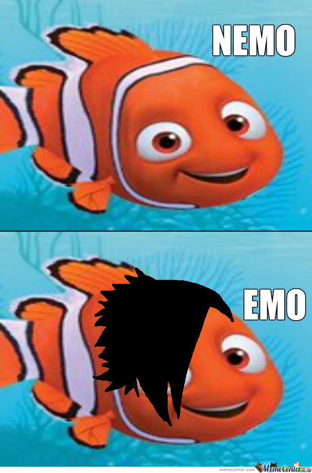 If Nemo Had A Good Style