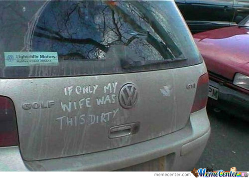If Only My Wife Was This Dirty