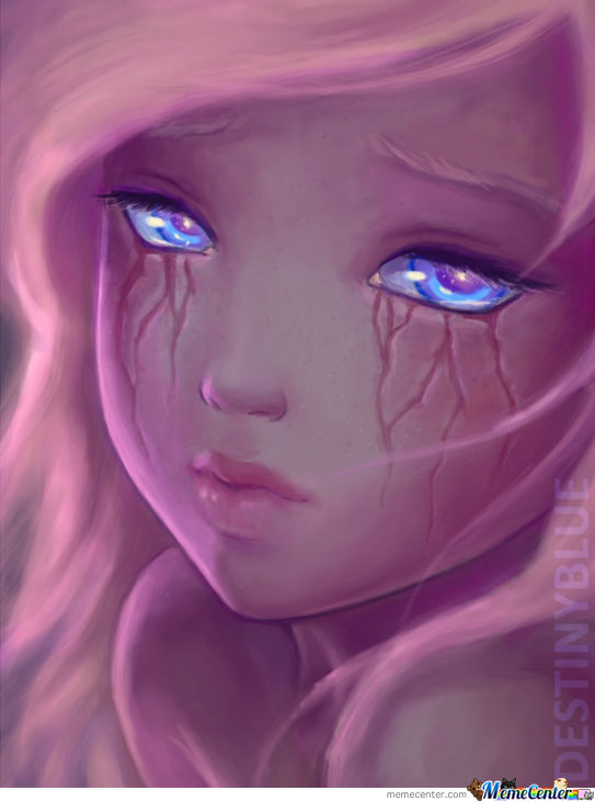 If Tears Left Scars By Destiny Blue On Deviant Art Check Her Our :p