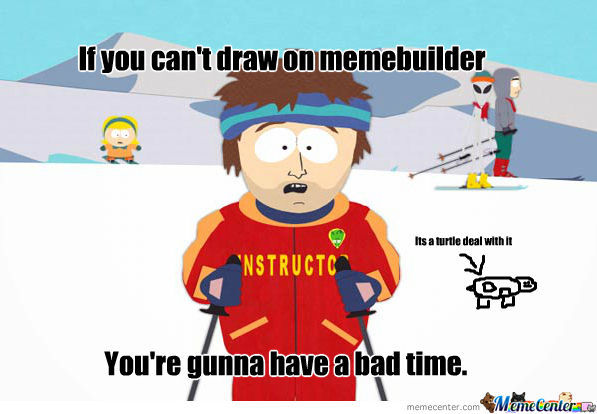 If You Can't Draw...