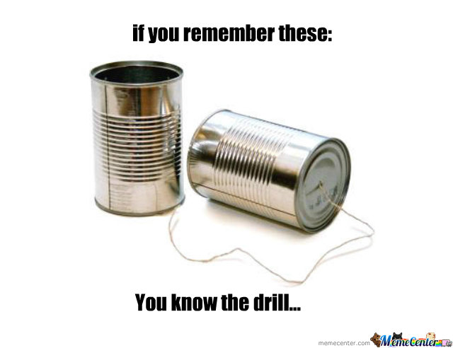 If You Remember These