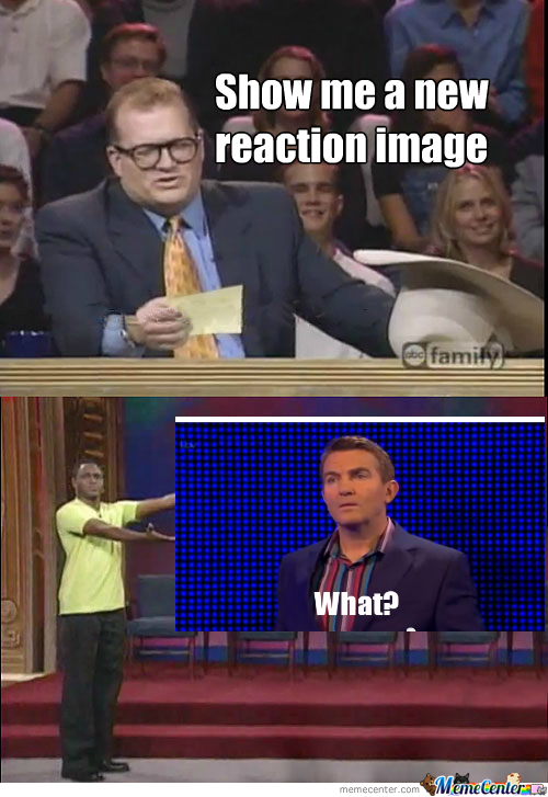 Image Courtesy Of Bradley Walsh From Britain's The Chase