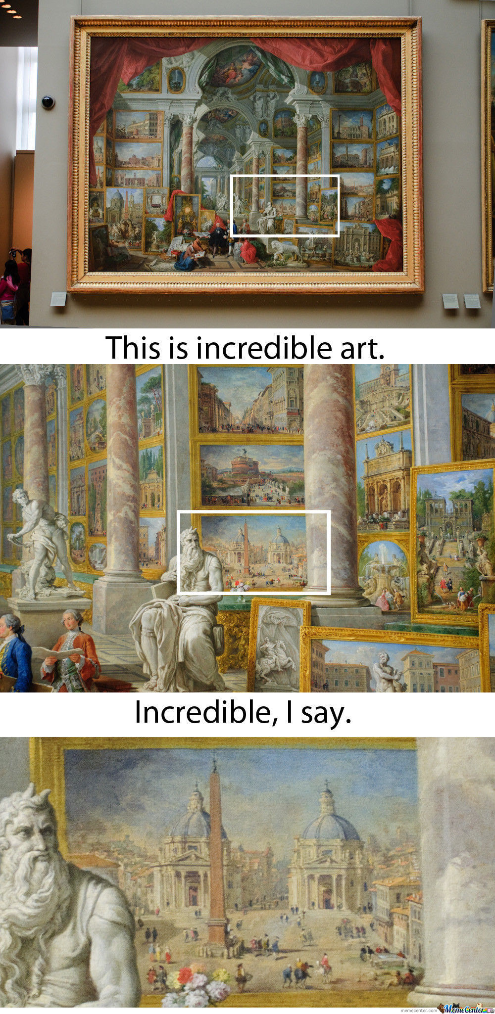 Incredible Art