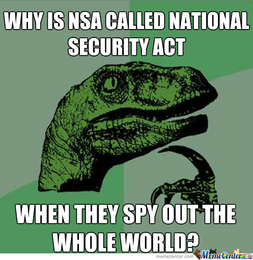 International Security Act
