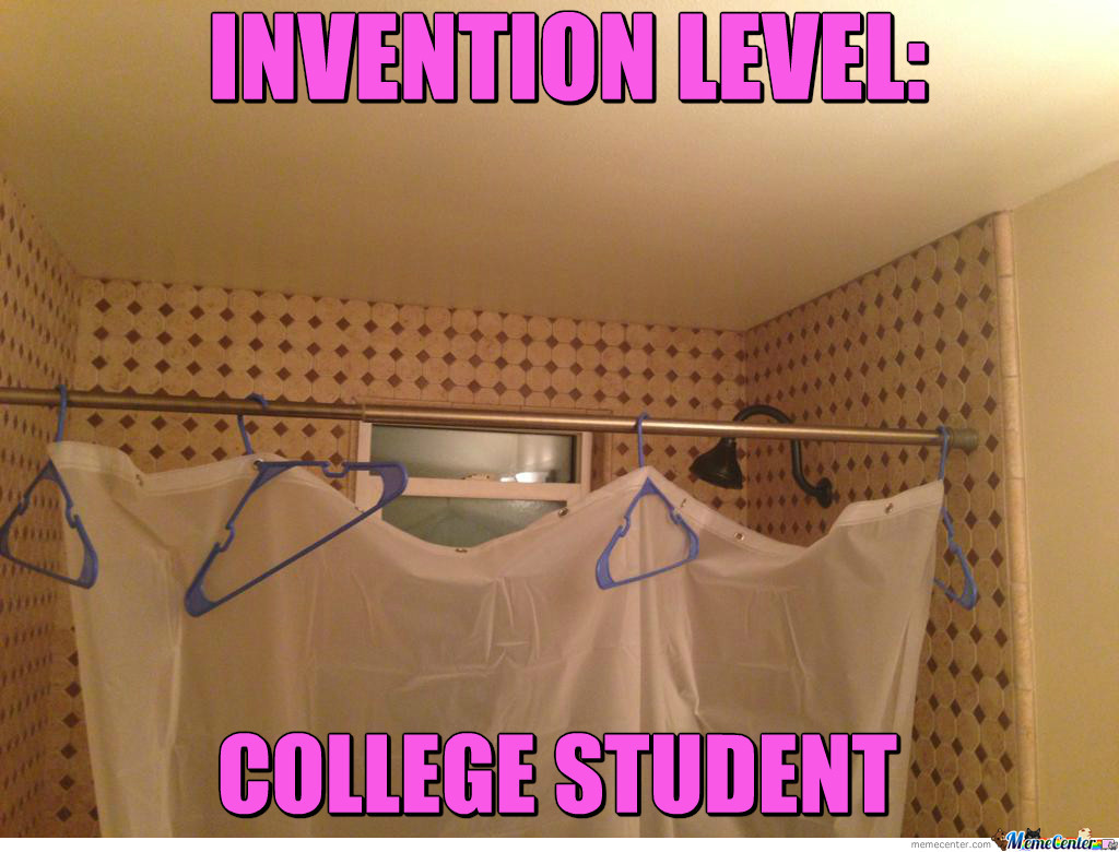 Invention Level: Student.
