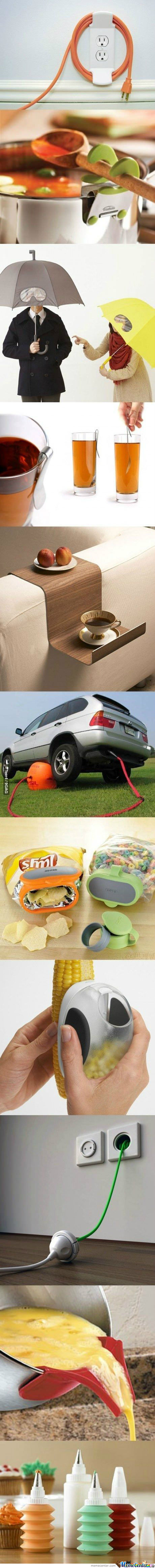 Inventions The World Needs
