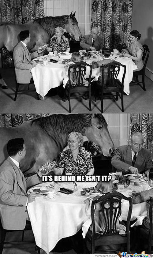 Invited Sarah Jessica Parker To Dinner