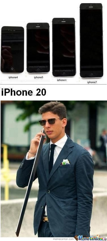 Iphone 20 By Recyclebin Meme Center