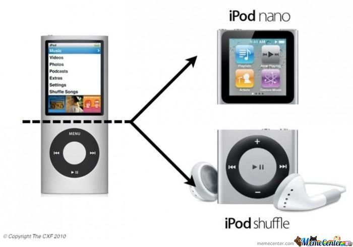 Ipod how to video