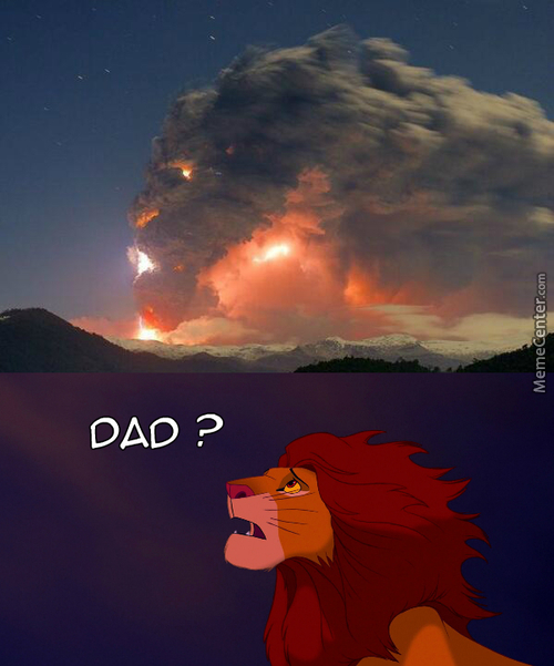Is Lion King For Real