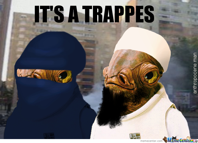 It's A Trappes