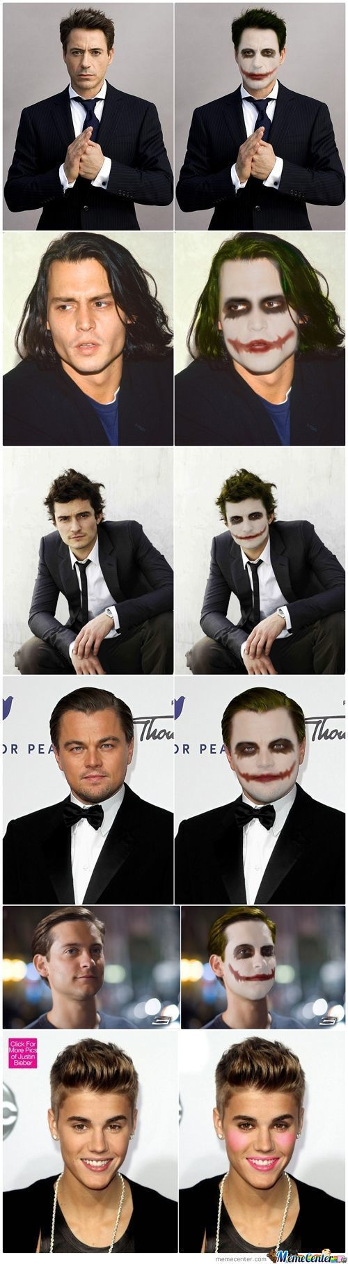 It's About Joker!!