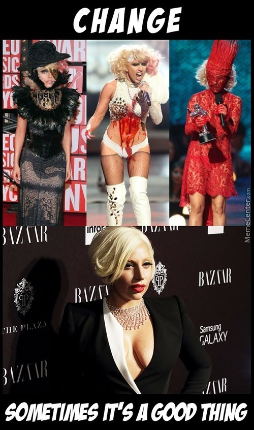 It's All About Cleavage In The Music Industry