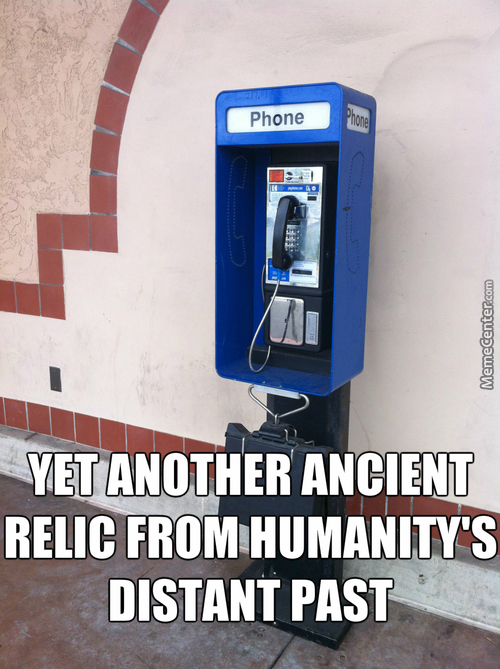 It's Believed Ancient Peoples Used Them To Communicate