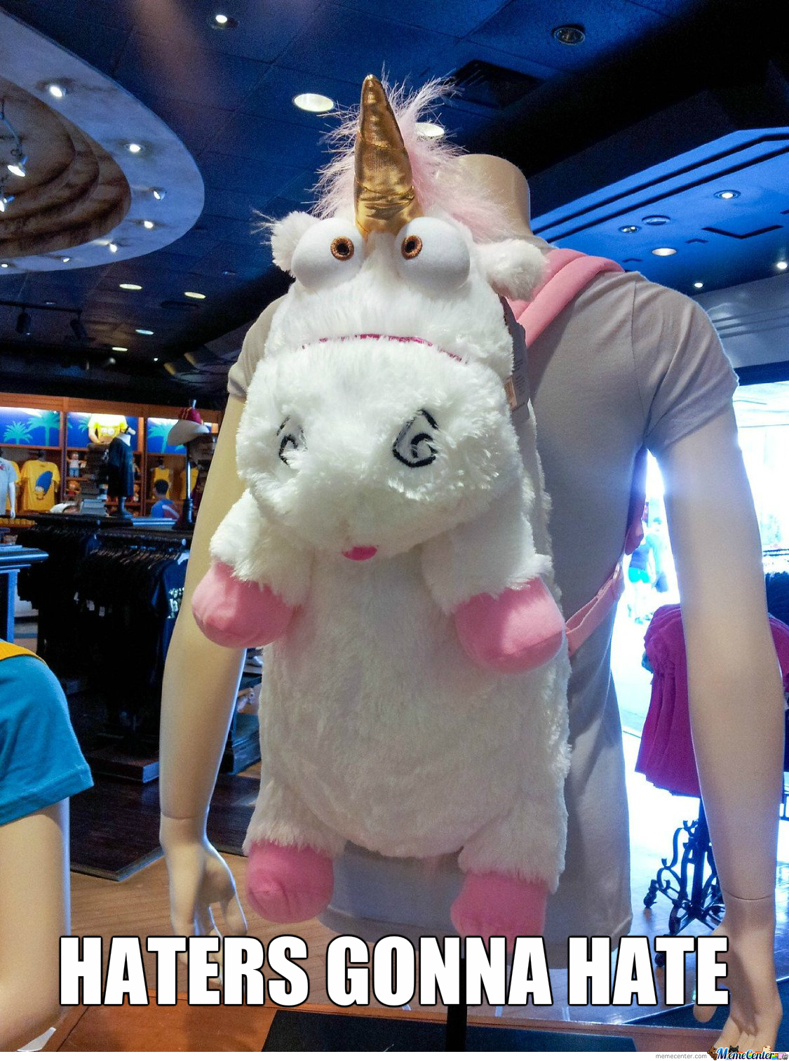 It's So Fluffy!!!