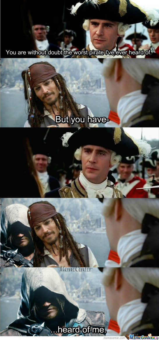 It's Talk Like A Pirate Day, Mates!