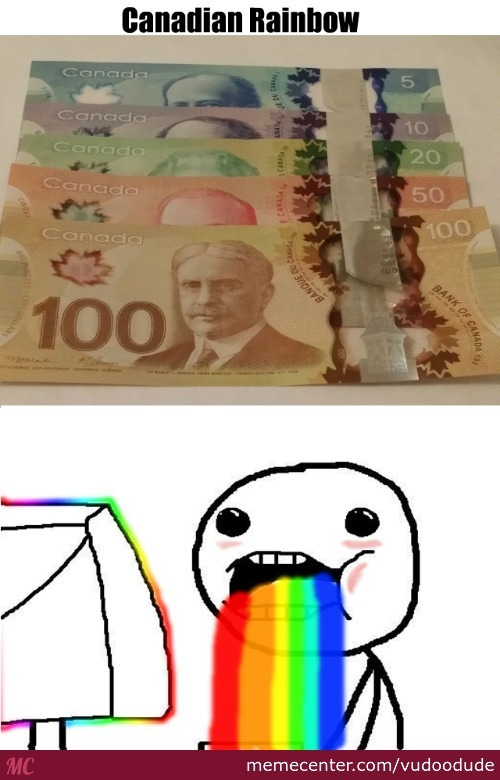 Funny Rainbow Meme : Good luck man and hunting memes best collection of