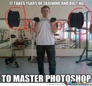 It Takes Years Of Training