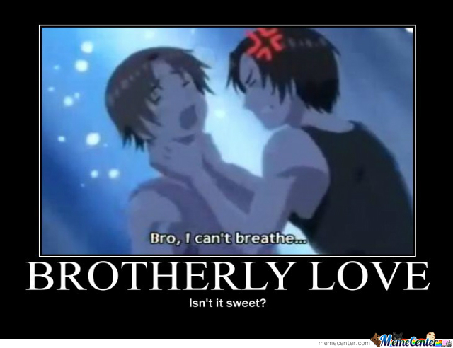 Italy And Romano How Sweet ^-^