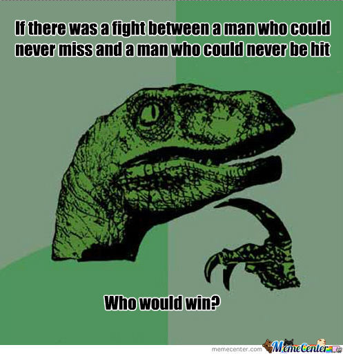 I've Always Wondered