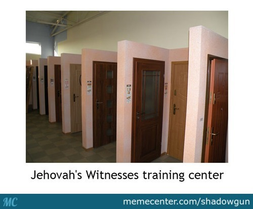 Jehovah's Witnesses Training Center