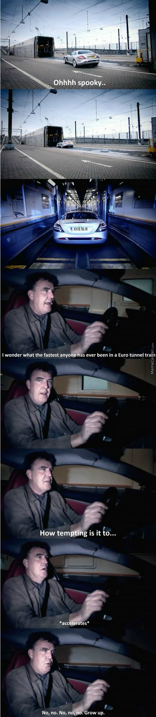 Jeremy Clarkson Is A Genius By Yaoidoctor Meme Center