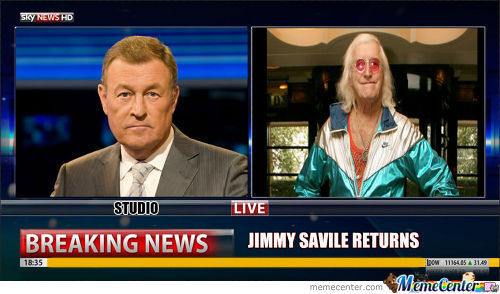 Jimmy Returns..