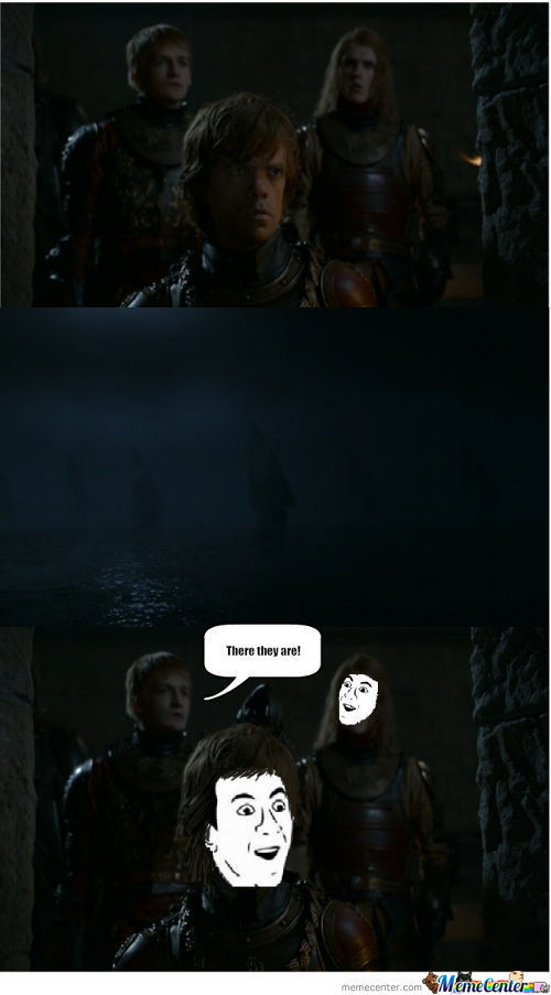 Joffrey - The King Of Eyesight