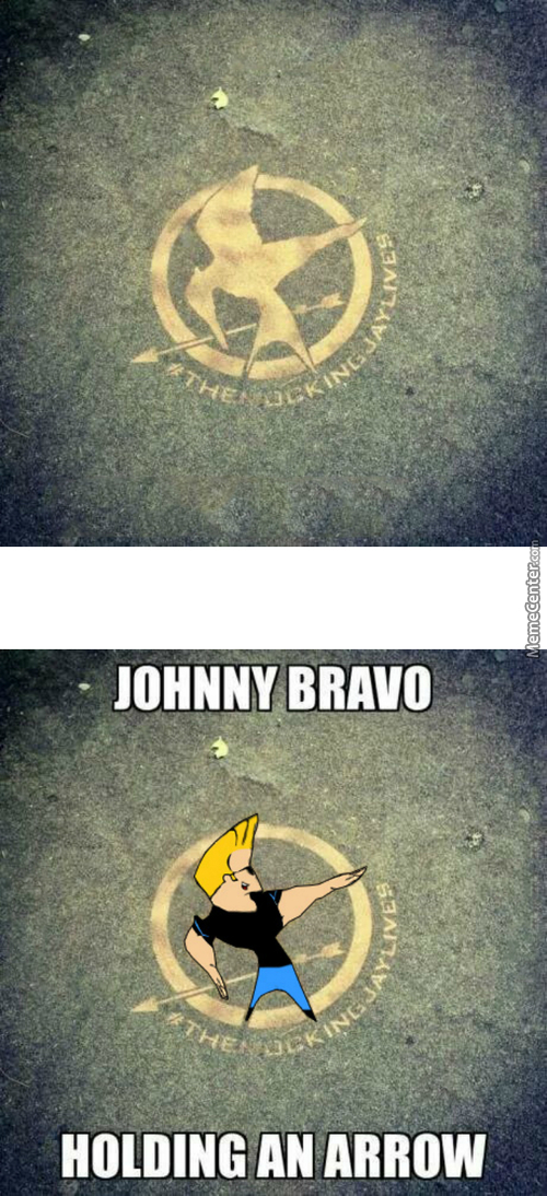 Johnny, Johnny Everywhere