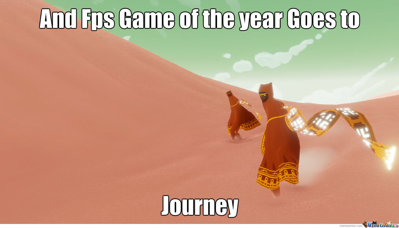Journey Y You Win Everything