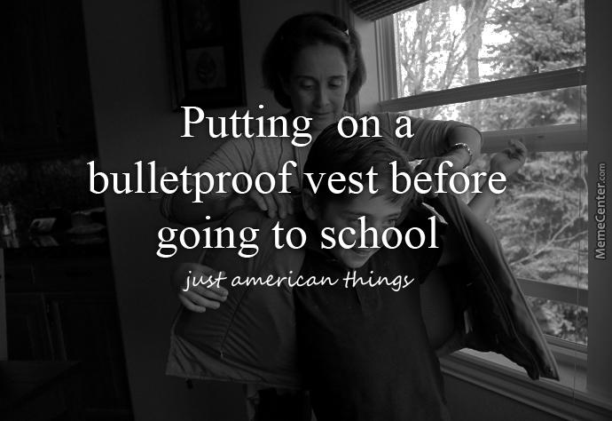 Just American Things