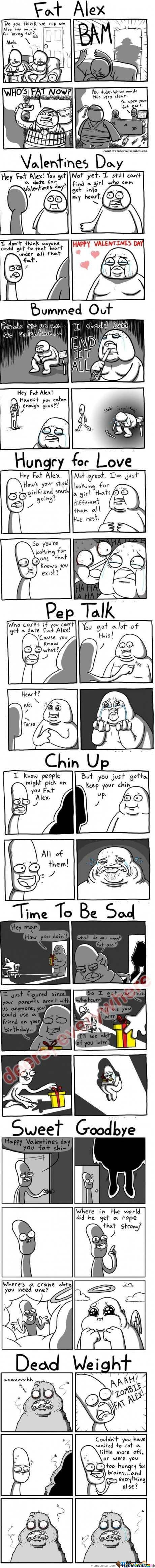 Just An Awsome Comic That I Found On Some Site