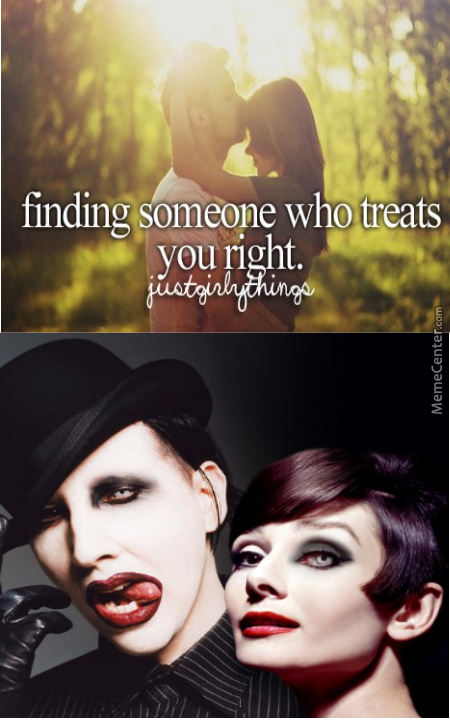 Just Beautiful Couples