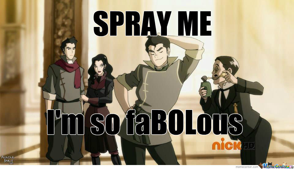 Just Bolin Being...well, Bolin.