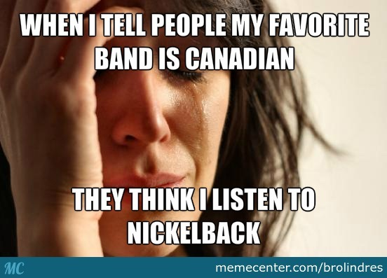 Just Canadian Music